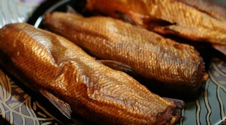 Как коптить рыбу и зарабатывать на этом
